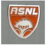 Pins logo ASNL