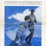 Programme Bordeaux-Nancy - Saison 1971-1972 - Division 1 (10e j., 13/10/1971)