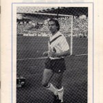 Programme Bordeaux-Nancy - Saison 1977-1978 - D1 (5e j., 30/08/1977)