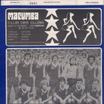 Programme Bordeaux-Nancy - Saison 1979-1980 - D1 (18e j., 24/11/1979)