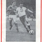 Programme Nancy-Sedan - Saison 1970-1971 - D1 (19e j., 20/12/1970)