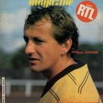 Programme Paris SG-Nancy - Saison 1985-1986 - D1 (10e j., 03/09/1985)