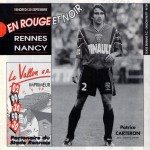 Programme Rennes-Nancy - Saison 1996-1997 - D1 (8e j., 20/09/1996)