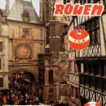 Programme Rouen-Nancy - Saison 1983-1984 - D1 (7e j., 31/08/1983)