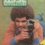 Programme St-Étienne-Nancy - Saison 1979-1980 - D1 (12e j., 13/10/1979)