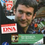 Programme Strasbourg-Nancy - Saison 2007-2008 - Ligue 1 (18e j., 16/12/2007)