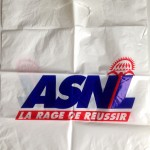 Sac plastique ASNL