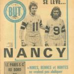Saison 1971-1972 But n°208 18-01-1972