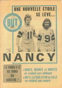 Parution 18/01/1972