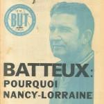 Saison 1971-1972 But n°250 13-06-1972