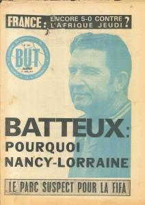 Parution 13/06/1972
