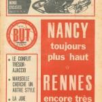 Saison 1972-1973 But n°263 28-07-1972