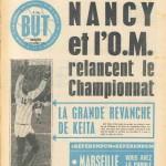 Saison 1972-1973 But n°296 21-11-1972