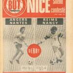 Saison 1973-1974 But n°433 11-01-1974