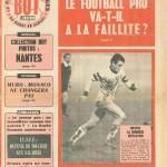 Saison 1975-1976 But n°639 01-01-1976