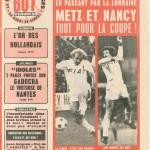 Saison 1975-1976 But n°681 28-05-1976