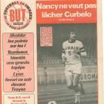 Saison 1976-1977 But n°446 13-05-1977