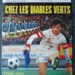 France Football 29-03-1977