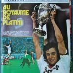 France Football 16-05-1978