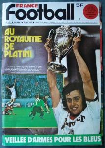 Parution 16/05/1978