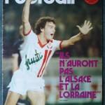 France Football 31-10-1978
