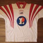 Saison 1996-1997 maillot réplica domicile