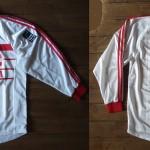 Saison 1998-1999 maillot domicile officiel