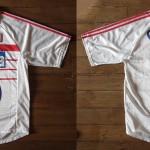Saison 1998-1999 maillot domicile réplica
