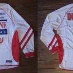 Saison 2003-2004 maillot domicile officiel