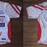 Saison 2003-2004 maillot domicile réplica