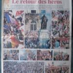 Saison 2005-2006 L'Est Républicain Sport 24-04-2006