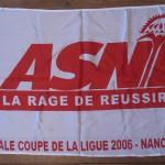 Drapeau ASNL - Saison 2005-2006 finale Coupe de la Ligue (22/04/2006) 004