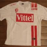 Saison 2006-2007 maillot replica UEFA Schalke