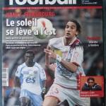 France Football 02-11-2007