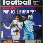 France Football 11-04-2008