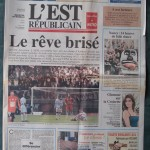 Saison 2007-2008 L'Est Républicain 18-05-2008