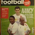France Football 28-08-2009