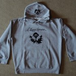 Sweat capuche ASNL 007