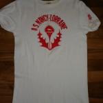 Tee shirt ASNL
