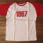 Tee shirt ASNL 1967 010