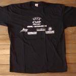 Tee shirt ASNL UEFA 004