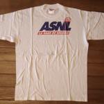 Tee shirt ASNL logo 003