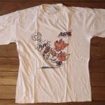 Tee shirt Renardo ASNL 001
