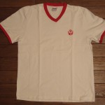 Tee shirt maillot ASNL vintage 012
