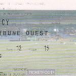 Billet Gueugnon-Nancy - Saison 2004-2005 - L2 (35e j., 06/05/2005)