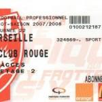Billet Nancy-Marseille - Saison 2007-2008 - L1 (22e j., 23/01/2008)