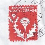 Timbre postal ASNL