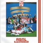 Livre Une saison passion 2005-2006