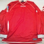 Maillot ASNL 2003-2004 (Collection : ASNL-infos)