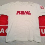 t-shirt supporter ASNL  (Collection : ASNL-Infos)